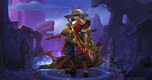 Yi Sun-shin Build Guide And How To Use Skills Guide In Mobile Legends