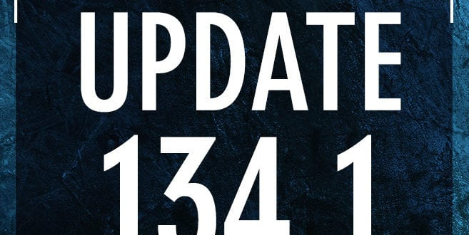 Payday 2 Update 134.1