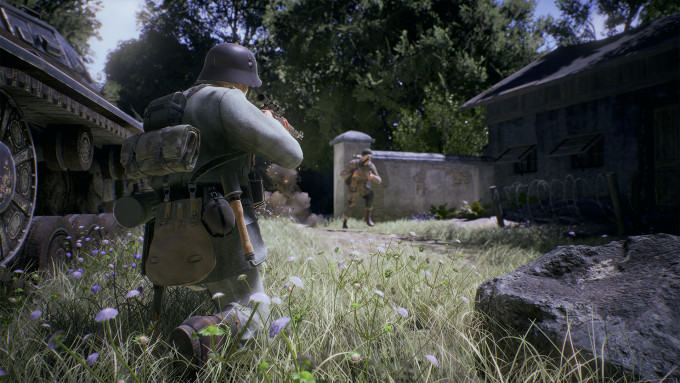 Photo of Battalion 1944 Release Date On All Platforms