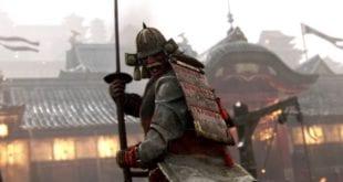 For Honor - Kensei