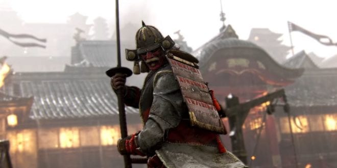 For Honor - Kensei