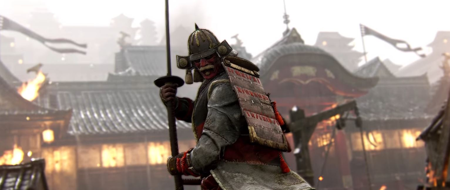 Photo of For Honor Gets a new Training Mode, Raise your level from Apprentice to Master