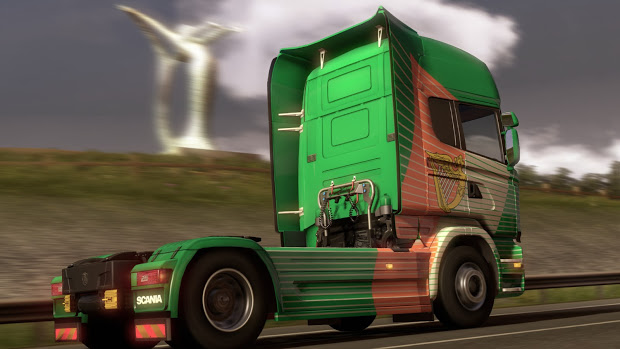 Euro Truck Simulator 2 Making Difference With Free Gifts Keys