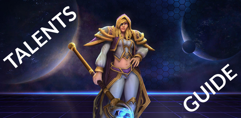 Photo of Jaina Talents Guide – Hard Carry