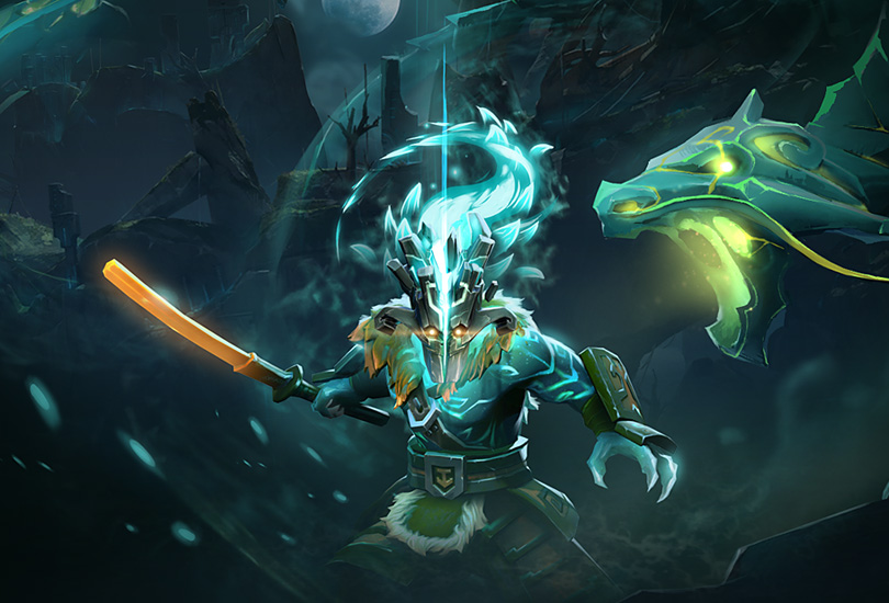 Photo of Dota 2: The Bladeform Legacy Update Brings Juggernaut's Arcana