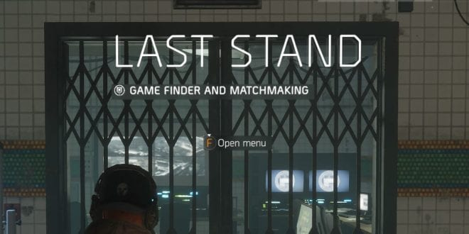 The Best Last Stand Gear Set