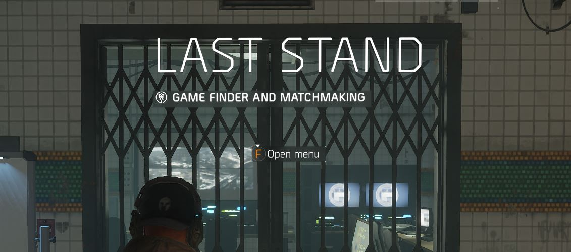 Photo of The Division: The Best Last Stand Gear Set
