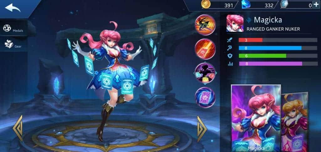 magicka build guide
