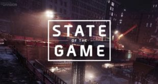 State of The Game March 23