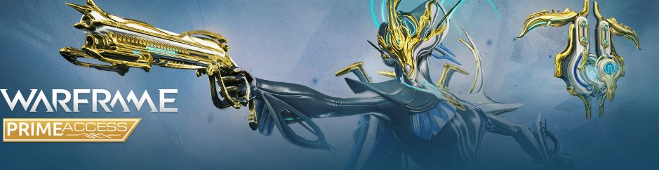 Photo of Warframe Prime Access Program Is Now Available