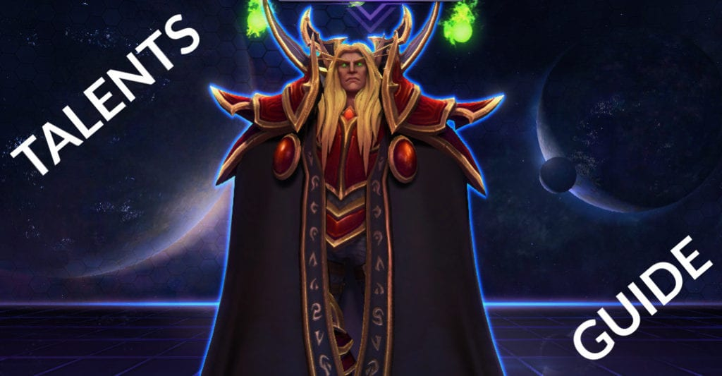 Kael'thas Build Guide