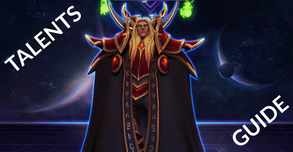 Photo of Kael'thas Build Guide: The Sun Lights My Path