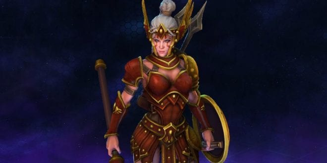 Cassia Heroes of the Storm