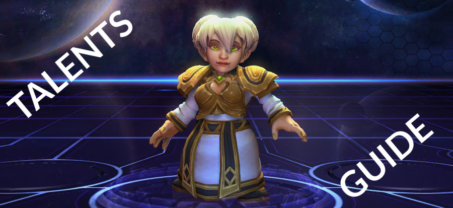 Chromie Build Guide