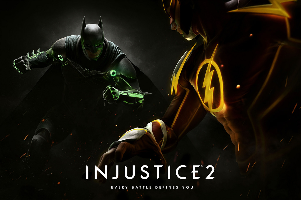 Photo of Play Injustice 2 for Free on PS4 and Xbox One From December 14 to December 18