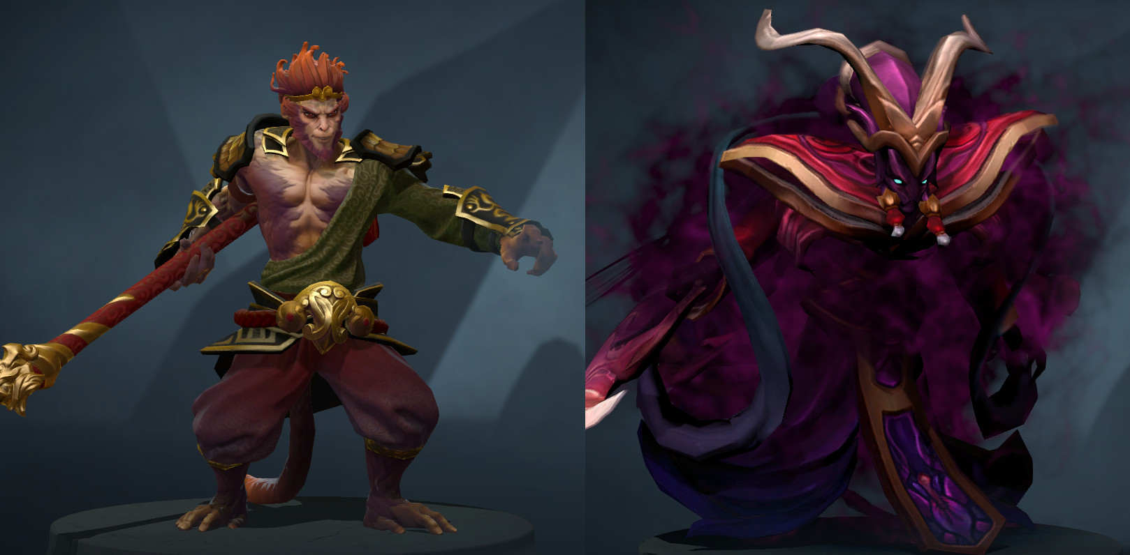 dota 2 monkey king spectre combo future game releases