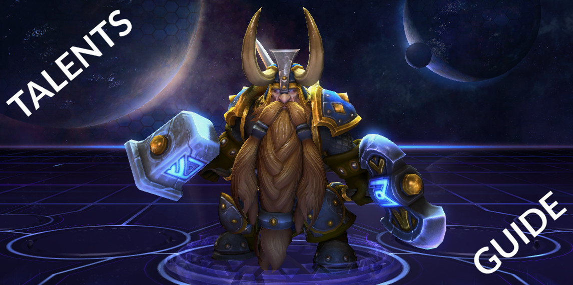 Photo of Muradin Build Guide: A Hardcore Tank