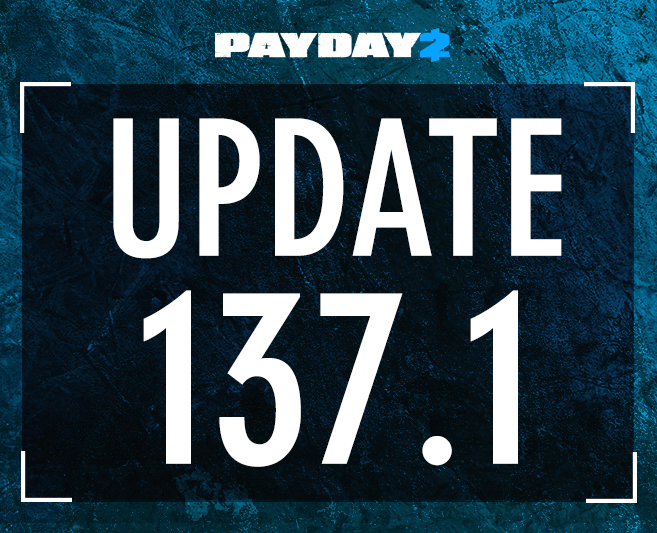 Photo of Payday 2 Update 137.1 Reverts the Melee Damage