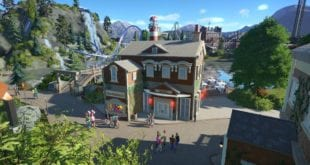 planet coaster update 1.3