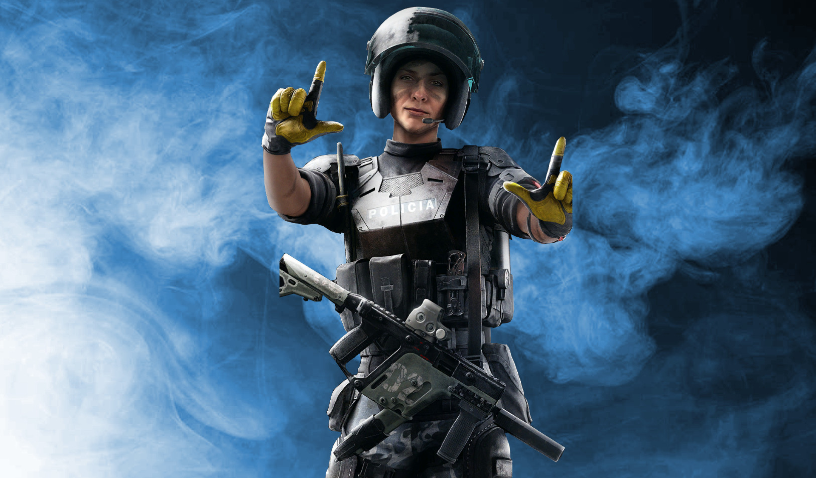 Photo of Rainbow Six Siege to get a K9 Operator that will probably make you shoot a dog