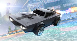 RL Dodge Ice Charger