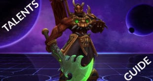 Samuro Build Guide