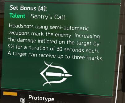 Sentry Final Bonus