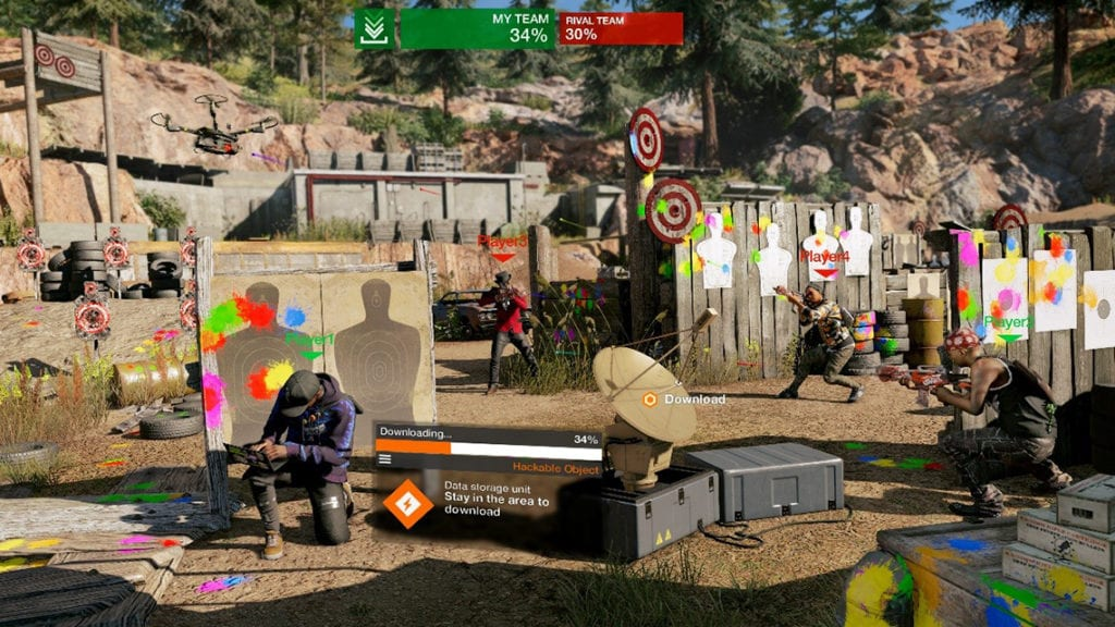 watch dogs 2 patch 1.13