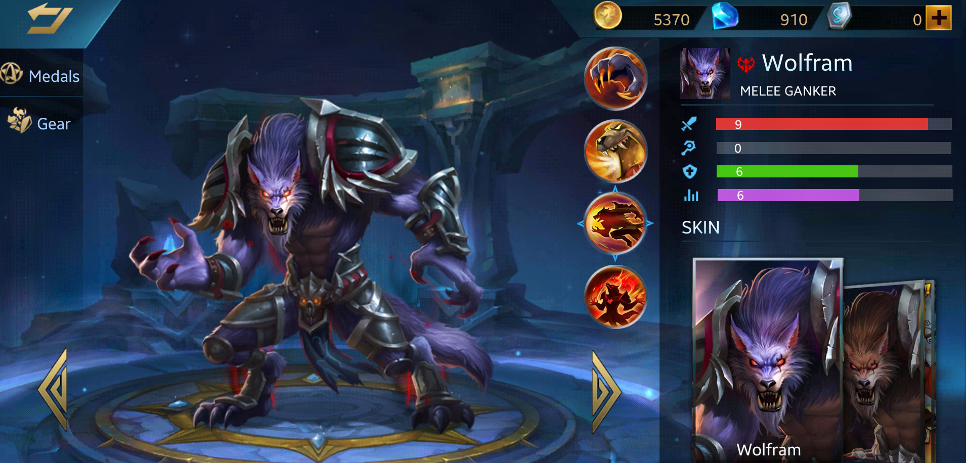 Photo of Heroes Evolved Wolfram Build Guide