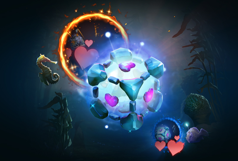 Photo of Dota 2: IO Will Receive its Arcana Without Competing The Vote