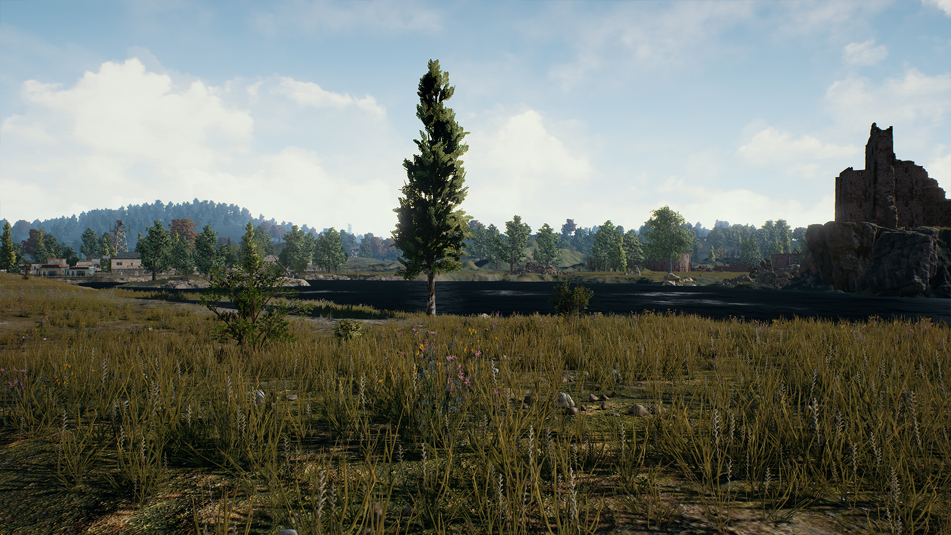 Photo of PUBG Gets a New Update Improving Both Client and Server Performance