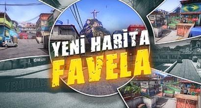 Zula Europe update adds a new map called Favela