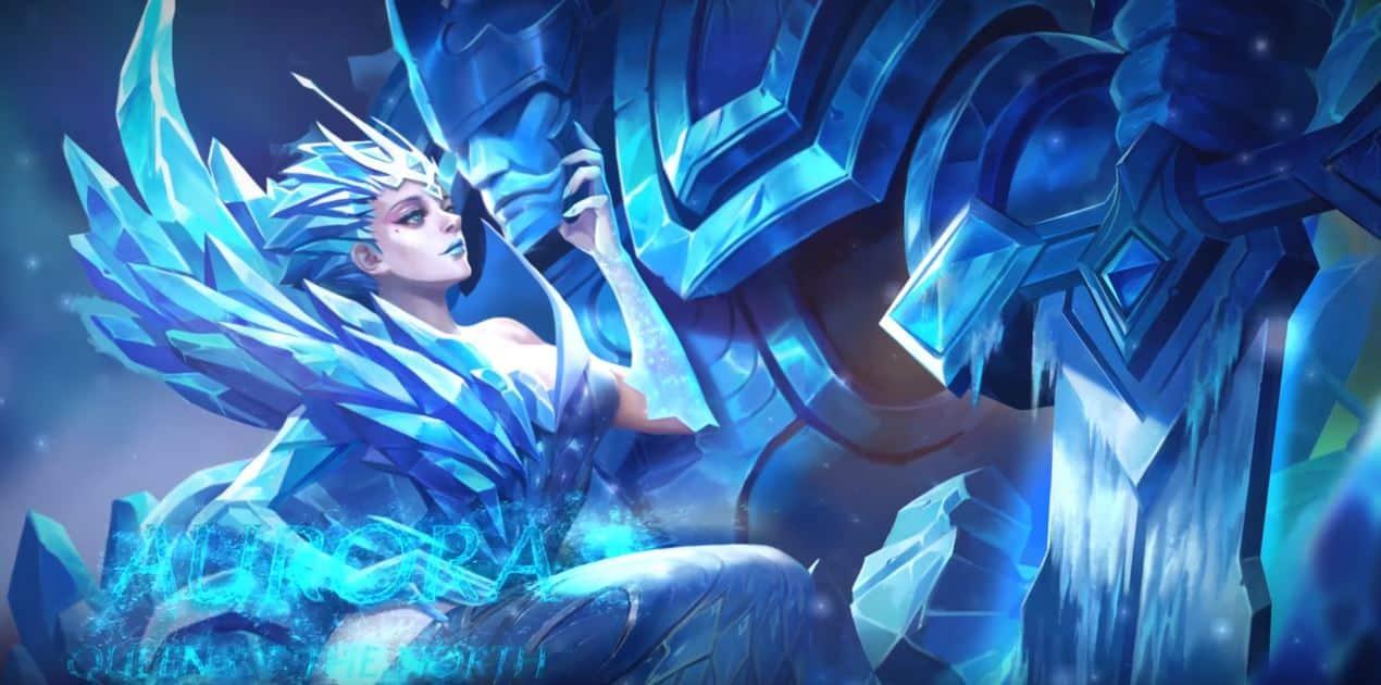 Mobile Legends Aurora Build Guide