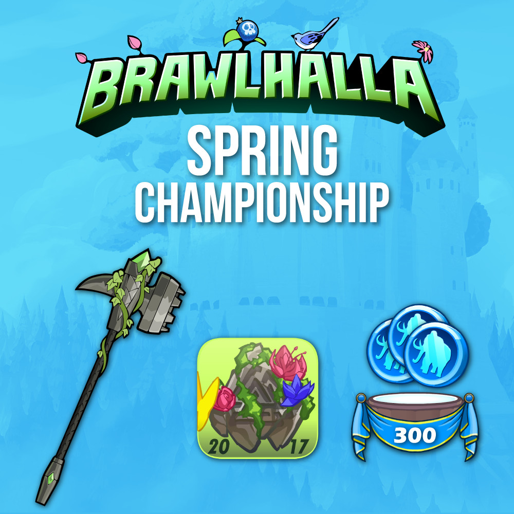 Photo of Brawlhalla Patch 2.60 Adds New Brawl of the Week
