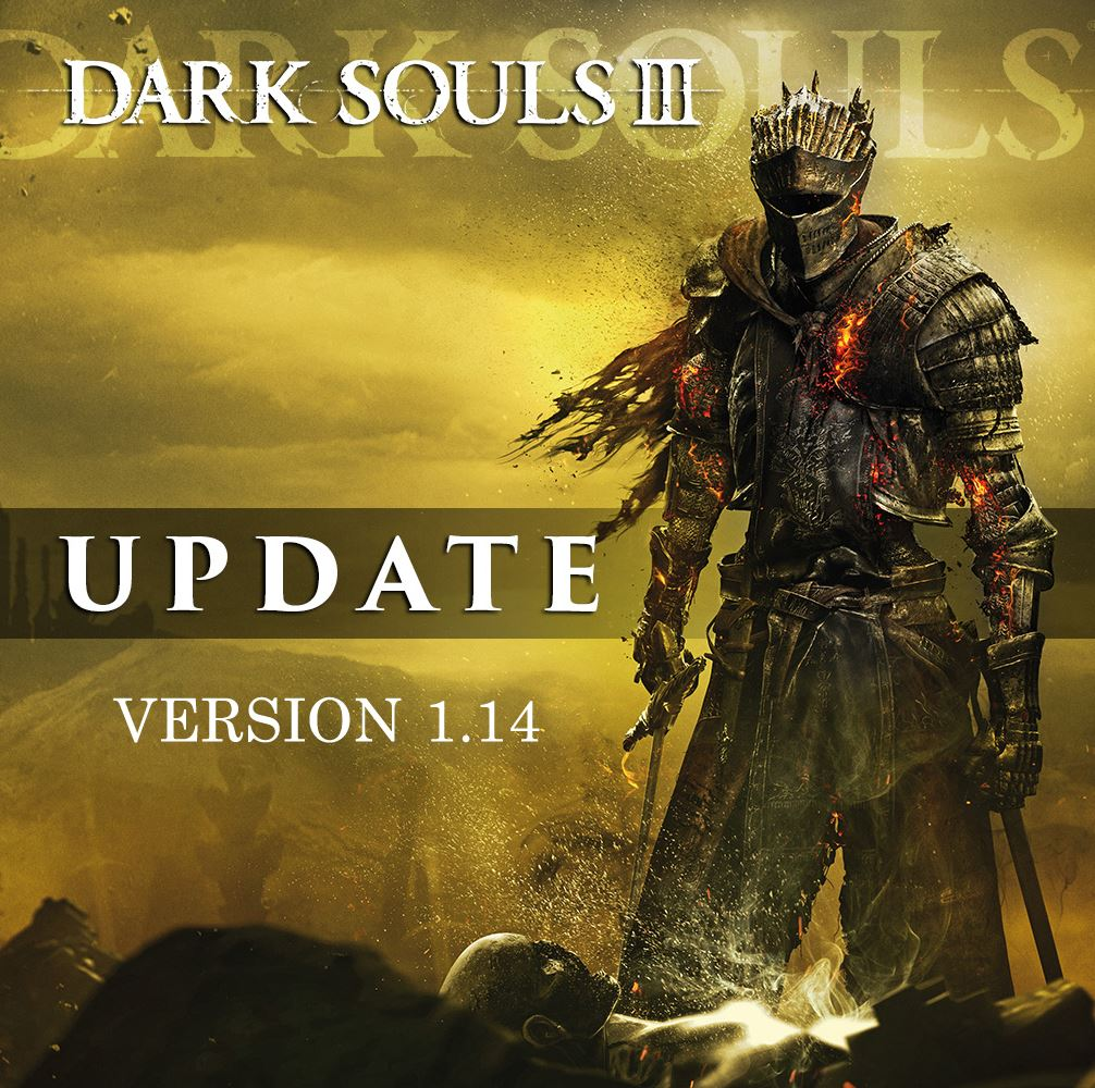 Photo of Dark Souls III Patch 1.14 Coming Soon