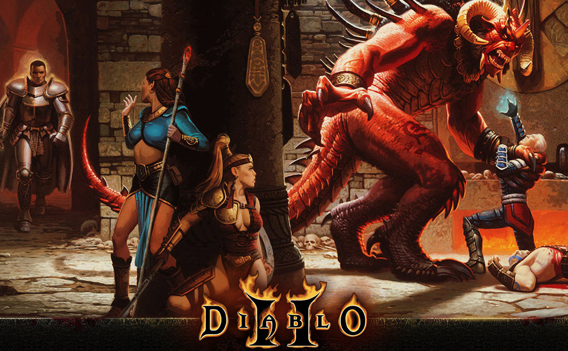 Photo of Diablo 2 Remastered: Could it be Coming Soon?