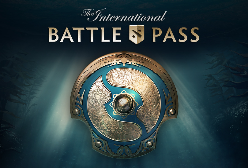 Battle Pass 2017