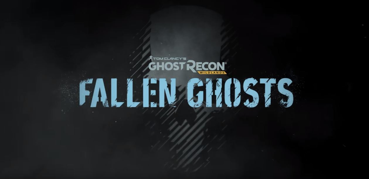 Photo of Fallen Ghosts The Second Ghost Recon: Wildlands DLC Pack Is Now Available