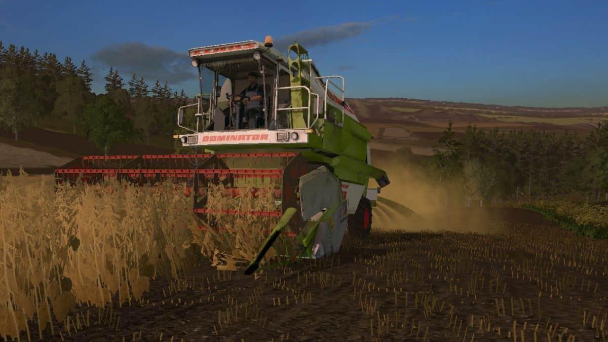 Photo of Farming Simulator 17 Big Bud DLC Adds 2 New Tractors