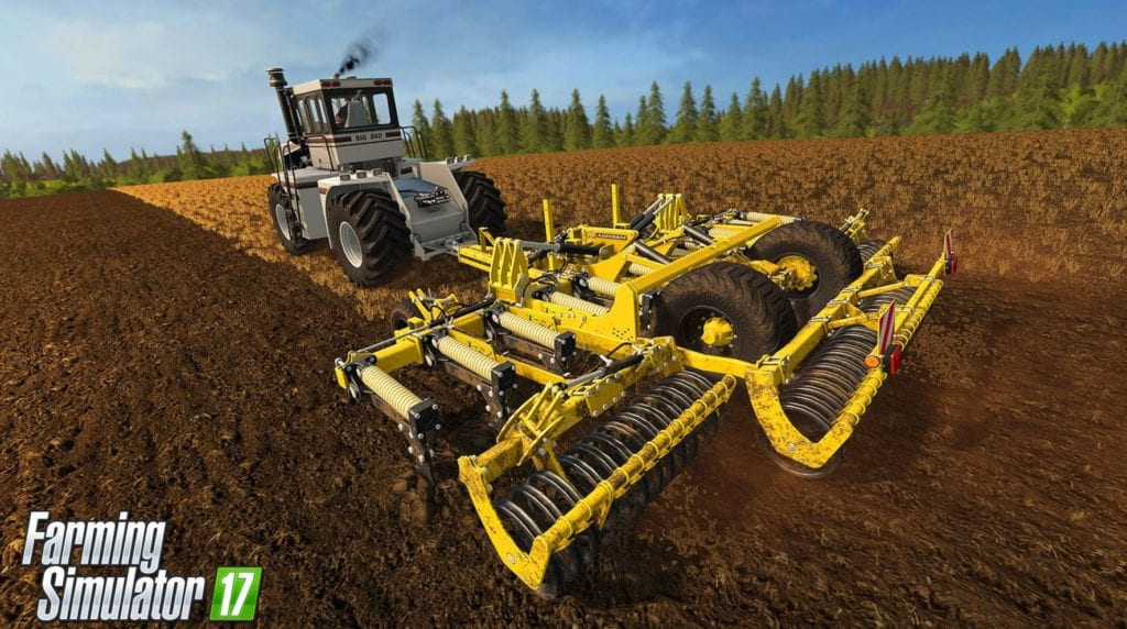 farming simulator 17 big bud dlc ps4