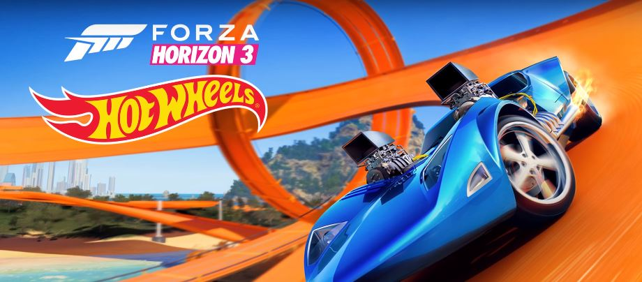 Photo of Forza Horizon 3 Hot Wheels Expansion Available Today