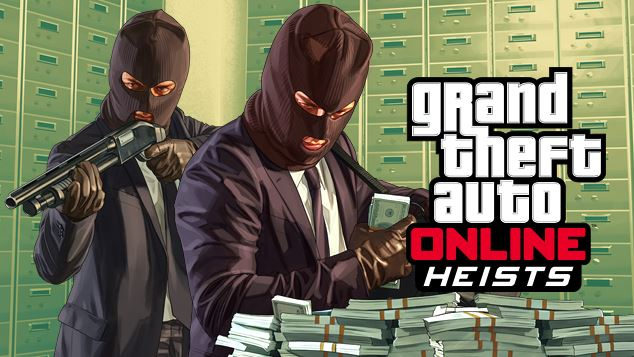 Photo of GTA Online: Heists Bonuses From May 9 Through May 15