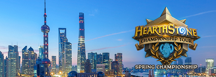 Photo of Hearthstone HCT Spring Championship With A $250.000 Prize Pool