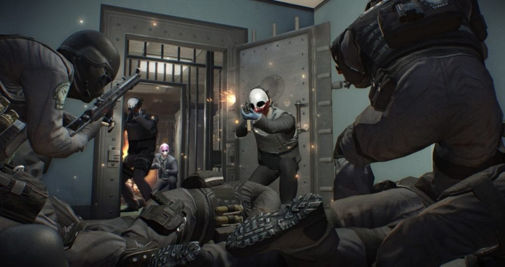 payday 2 beta update 1.5