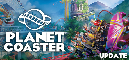 Photo of Planet Coaster Update 1.2.2 Changelog