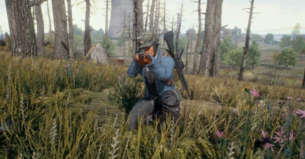 playerunknowns battlegrounds month 2 update