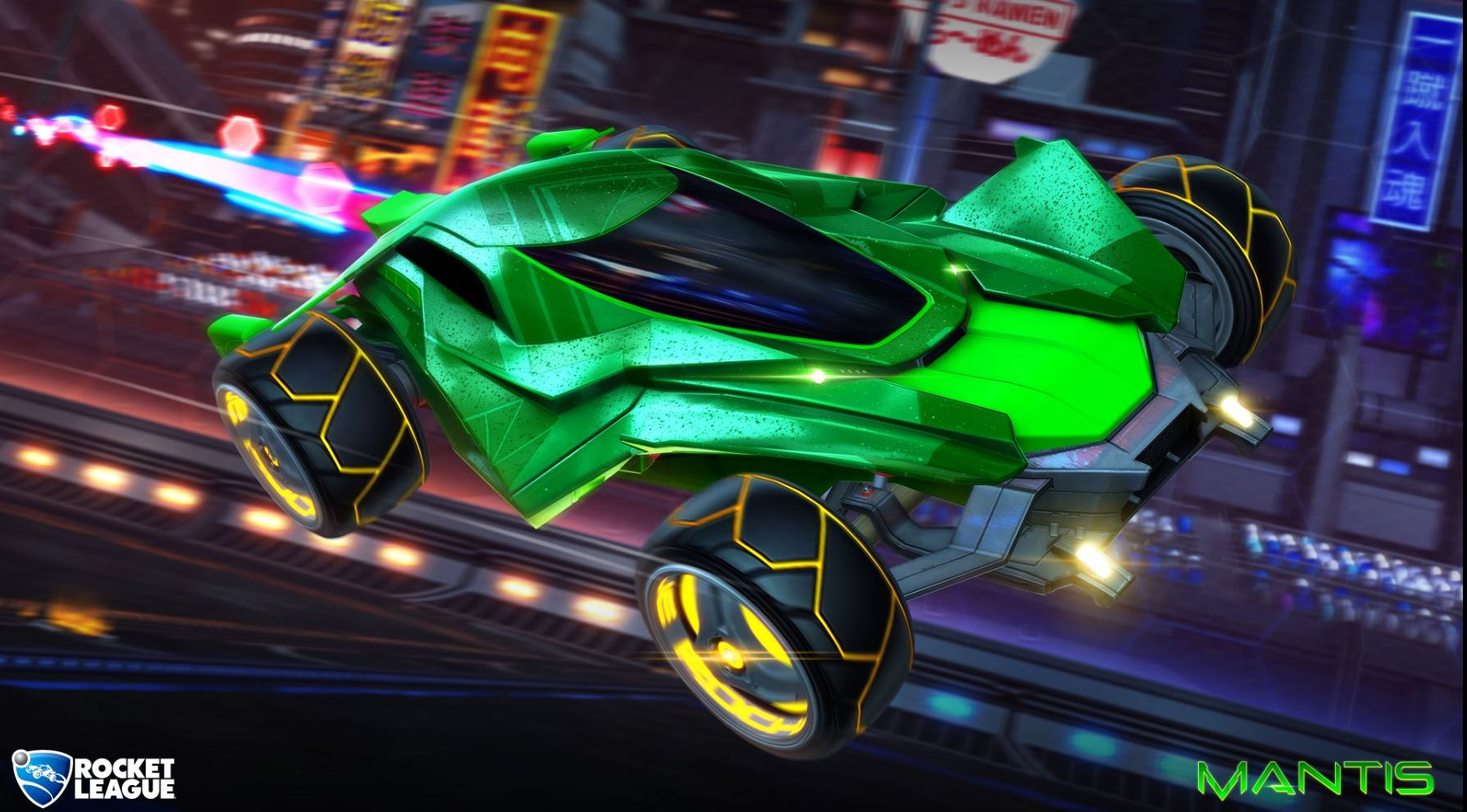 Photo of Rocket League Update v1.34 Comes On May 10