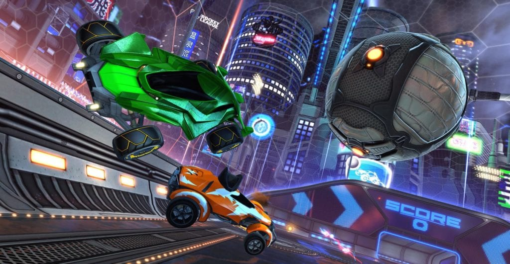 rocket league update v1.34