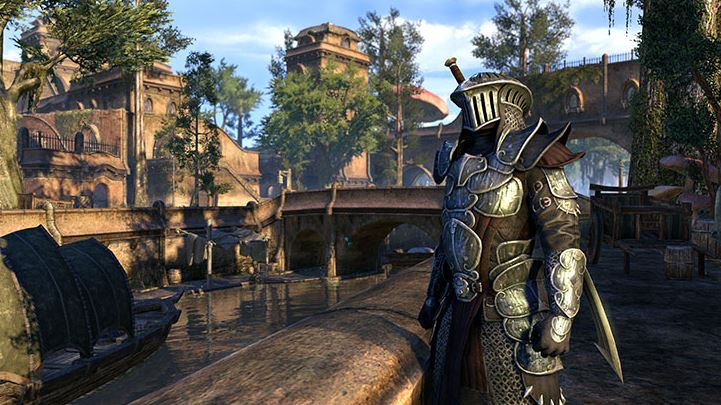 the elder scrolls online: morrowind single player guide