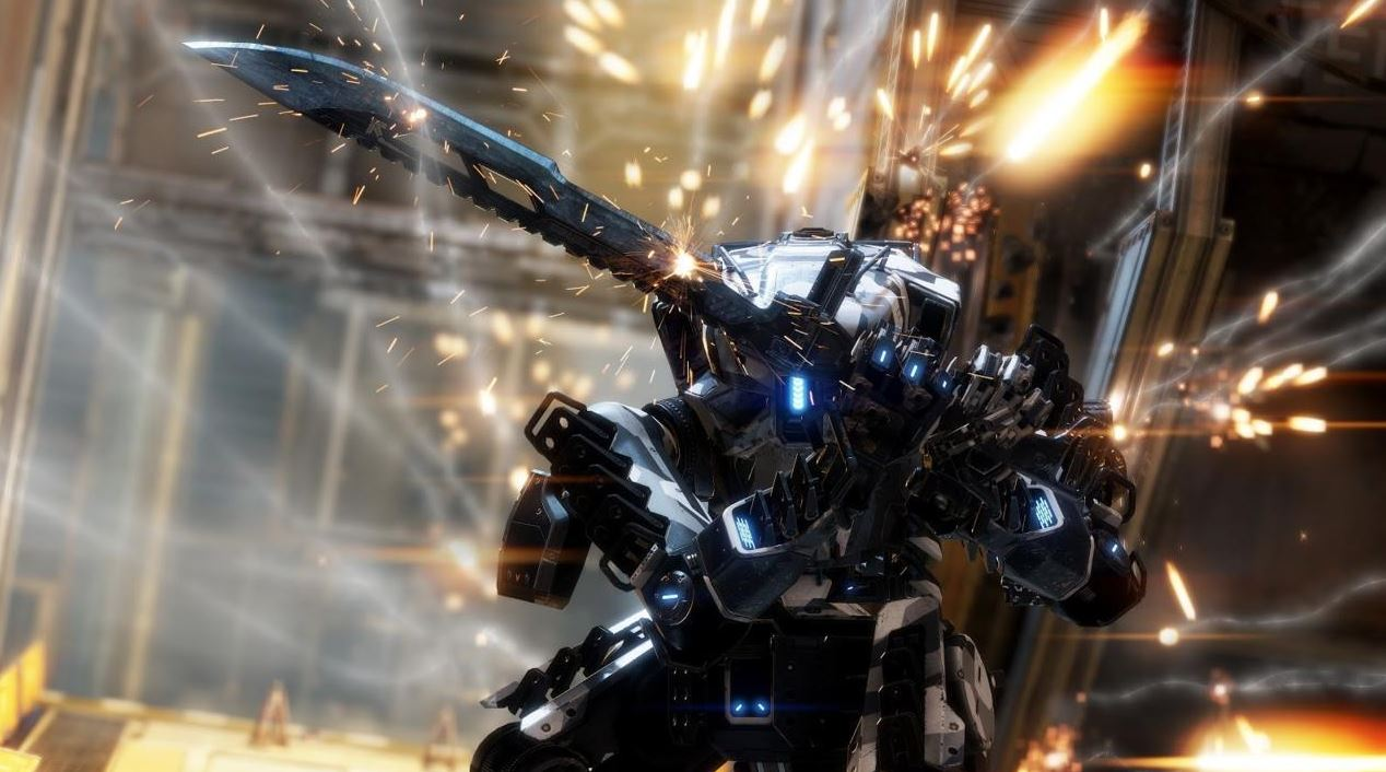 Photo of New Leak Claims Titanfall 3 is in Development